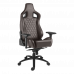 GHE ALPHA GAMER POLARIS SERIS BROWN - OFFICE SERIES