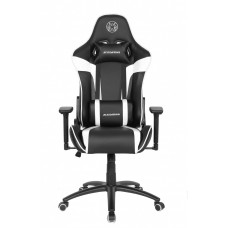 Ghế ACE Gaming - Rogue KW-G6027 (Black/White)