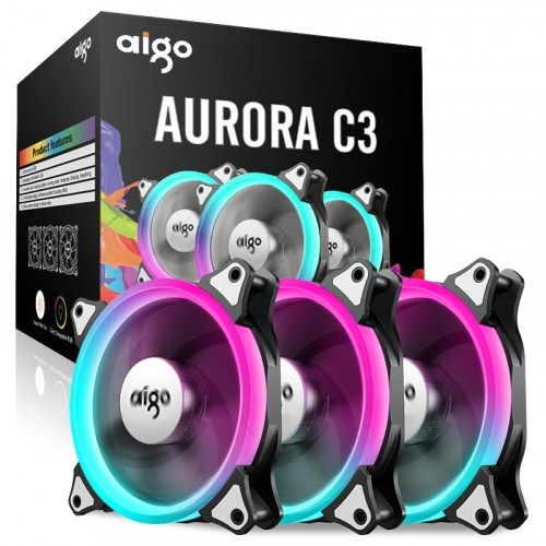 Fan AIGO AURORA C3