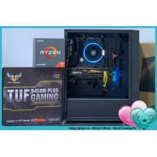 GAMING PC GHOST DMG