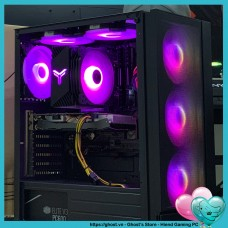 GHOST PC GAMING FROZEN
