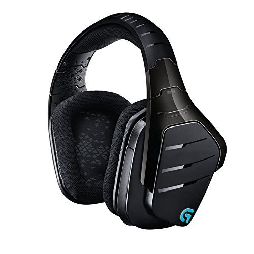 Tai nghe Logitech G933 Gaming Wireless