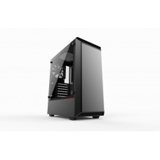 Case PHANTEKS ECLIPSE P300 TEMPERED GLASS