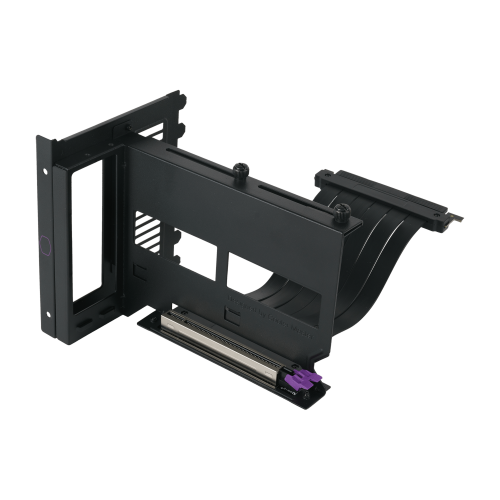 Bộ dựng VGA Coolermaster V2 - UNIVERSAL VERTICAL GPU HOLDER KIT VER.2