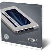 SSD Crucial MX300 525GB SATA3 6.0Gbps Read/Write 530 MB/s/510 MB/s