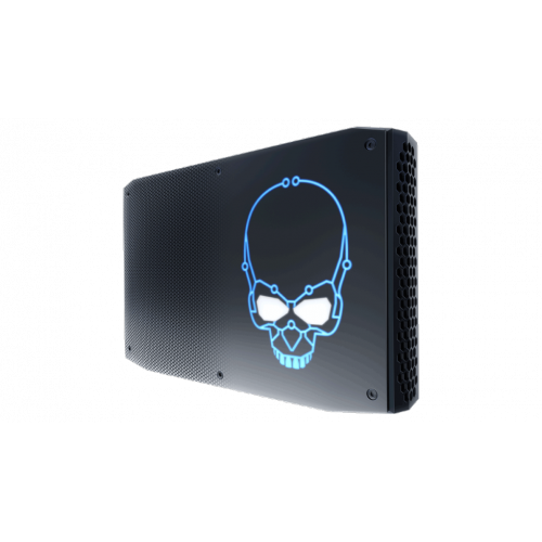 PC Intel NUC Kit NUC8i7HNK Hades Canyon
