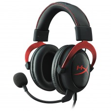 Tai nghe Kingston HyperX Cloud II Gaming Headset for PC