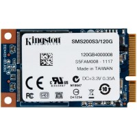 Kingston SSDNOW m-SATA SMS200S3/120G