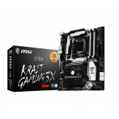 Mainboard MSI Z170A KRAIT GAMING 3X