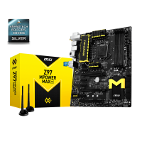 Mainboard MSI Z97 MPOWER MAX AC