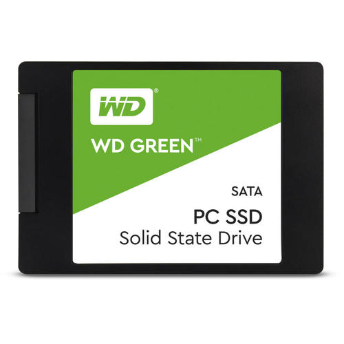 SSD WD Green 240 GB SATA 2.5 inch